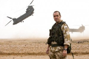 OCCUPATION James Nesbitt