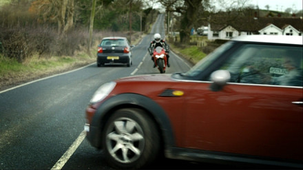 DOE Road Safety 'Bike Aware'