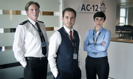 Line of Duty Series 4