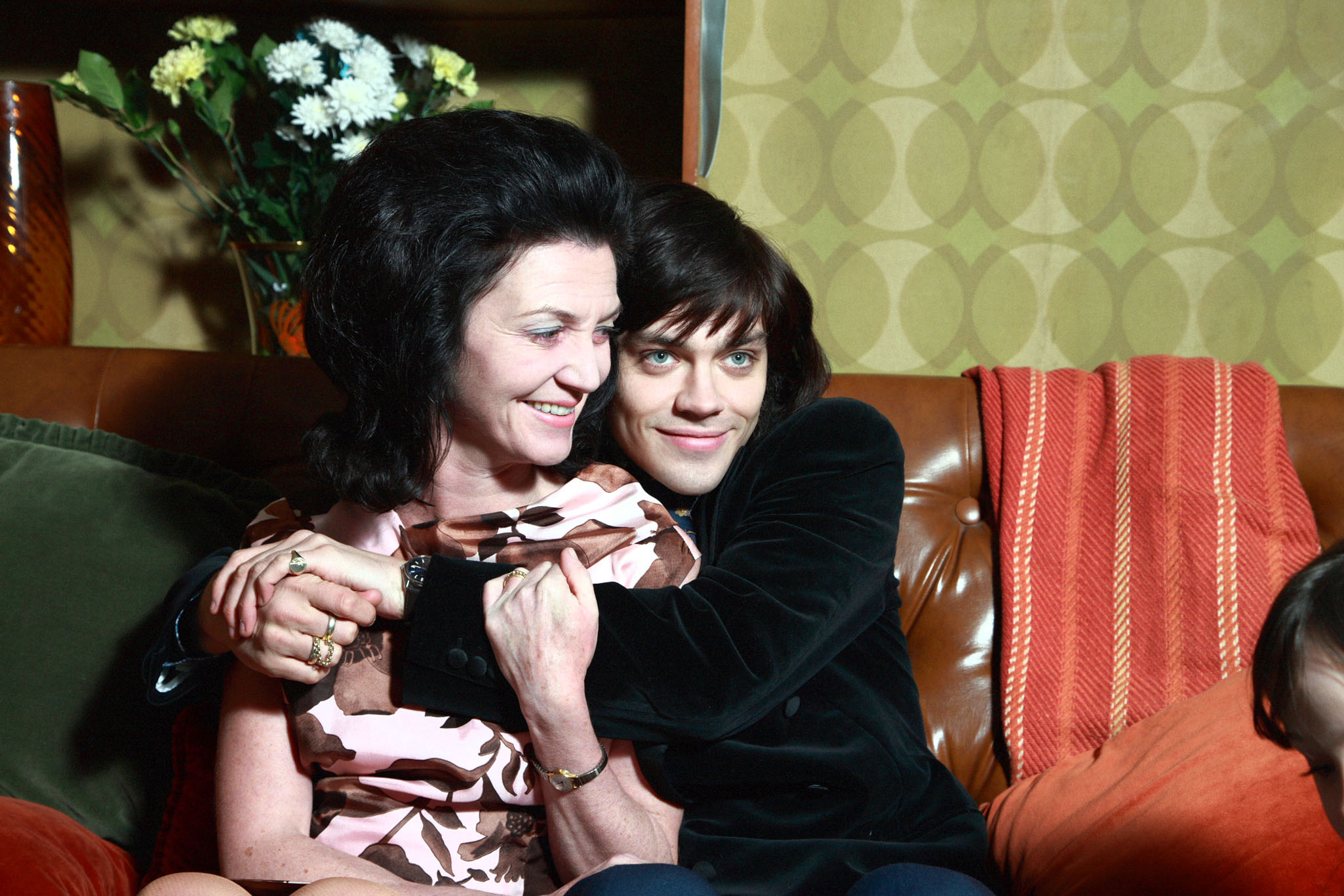 BEST: HIS MOTHER'S SON Michelle Fairley, Tom Payne