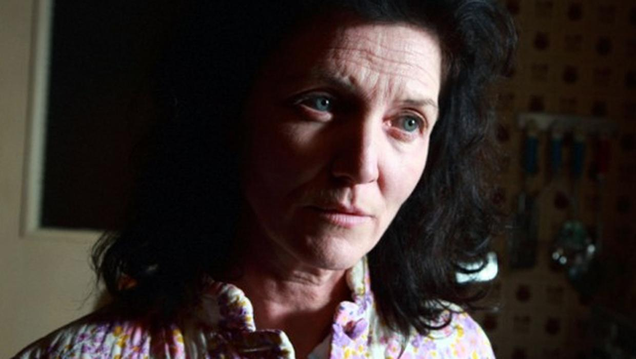 BEST: HIS MOTHER'S SON Michelle Fairley